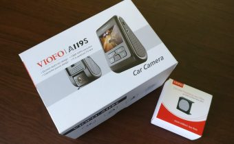 Kamera Viofo A119S