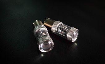Nové 30W LED do zadných smeroviek