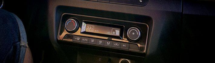 Reklamácia kompresoru klimatizácie